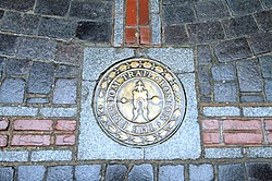 USA-The Freedom Trail.JPG