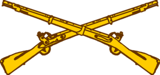 Infantry Branch (United States) United States Army combat arms branch