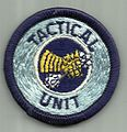 USA - LOUISIANA - State police tactical unit.jpg