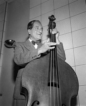 Karl Farkas - Karl Farkas in 1951