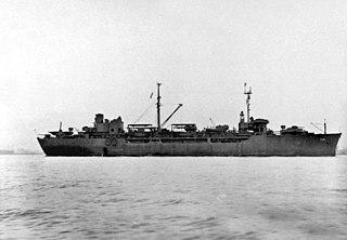 USS <i>General J. R. Brooke</i> (AP-132)