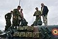 US Army Gen. Carter Ham (ret.), Combined Resolve II, Grafenwoehr, Germany 140620-A-HE359-096.jpg