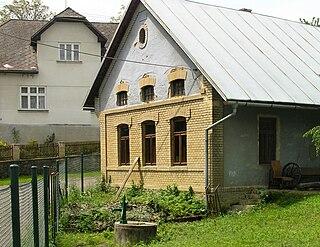 Ublo Municipality in Zlín, Czech Republic