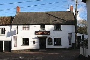 Ashill, Devon - Ashill Inn