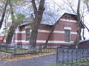 Ugreshskaya station 1.jpg