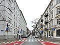 Ulica Hoża przy Emilii Plater.jpg