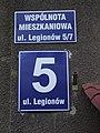 Ulica Legionów, Gdynia - 004.JPG