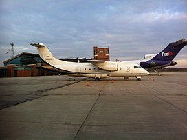 Ultimate Air Shuttle Simple English Wikipedia The Free
