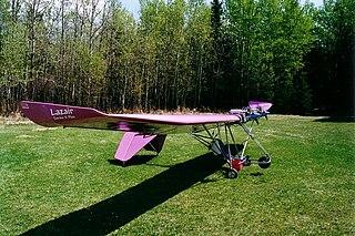 Ultralight aircraft (Canada)