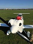 Ultralight Aircraft SD-1 Minisport 120 kg D-MCKM.jpg