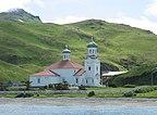 Unalaska - Dutch Harbor - Alaska (USA)