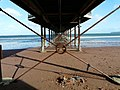 Under the pier - geograph.org.uk - 918914.jpg