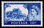 UnitedKingdom10sh1955-EdinburghCastle.jpg