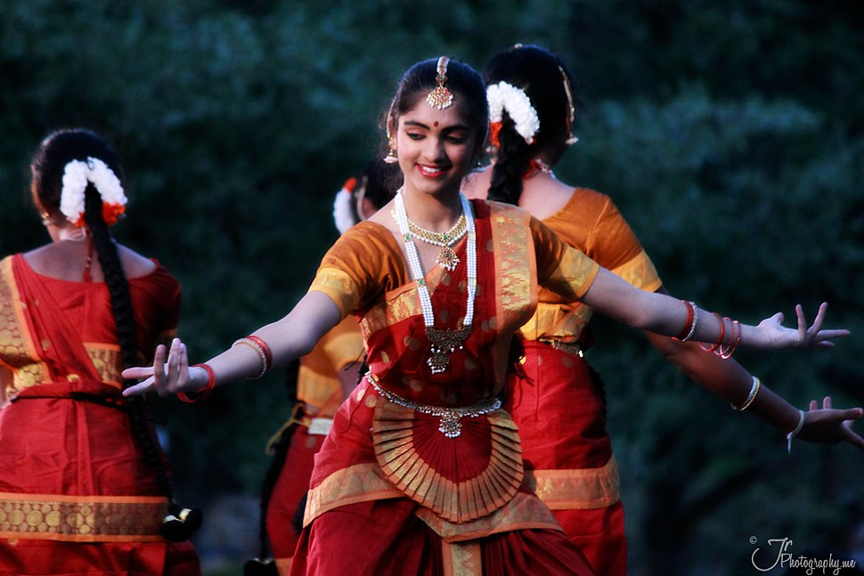United States Diwali Dance San Antonio 2011 b
