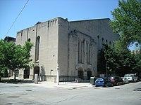 University of Chicago July 2013 49 (Henry Crown Field House).jpg