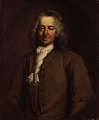 Unknown man, formerly known as Thomas Coram