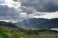 Upper Lake & MacGillycuddy's Reeks, Ring of Kerry (506613) (27600340733).jpg
