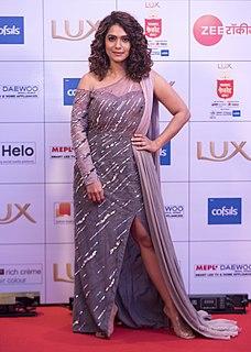 Urmilla Kothare Indian actress