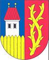 Huy hiệu của Všeradice
