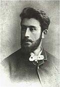 V. Barkanov. Gigo Gabashvili, 1885.jpg