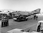 VF-21 receives F-4S Phantom IIs at NAS Miramar in December 1979 (NNAM.1996.488.202.017).jpg