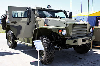 Cost Of Puma Armored Car