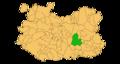 Valdepeñas - Mapa municipal.png