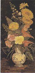 Vase with Flowers (Gemeentemuseum Den Haag 0331645)