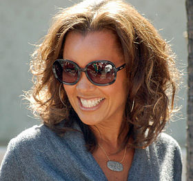L'actrice Vanessa Williams, interprète de Renee Perry.