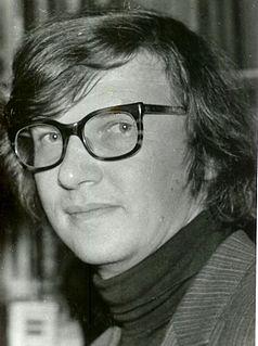 Vasily Lobanov