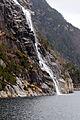 Vattenfall i Lysefjorden utanfor Stavanger i Norge (2).jpg