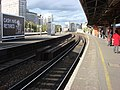 Vauxhall station, platforms - geograph.org.uk - 1013196.jpg