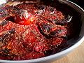Vegan Neapolitanian-Style aubergine (8093980304).jpg