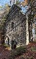 Velden am Wörther See Köstenberg Hohenwartweg Ruine Hohenwart Burgkapelle 08112018 5307.jpg