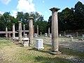 Velleia-Scavi archeologici.JPG