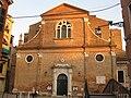 Venezia - Chiesa di San Martino.JPG