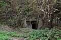 Verfallener Eingang in der Kellergasse Schlossgraben.jpg