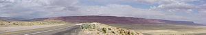Vermilion Cliffs - Image: Vermilion Cliffs Composite 5695