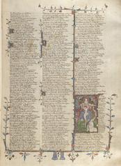 Vernon Manuscript