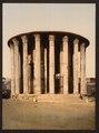Vesta's Temple, Rome, Italy-LCCN2001700932.tif