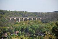 Viaduc des Fauvettes depuis la Hacquinière.jpg