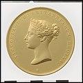 Victoria Medal, Poet reverse MET DP100501.jpg