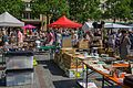 Vide grenier Place Guillaume II Luxembourg 04.jpg