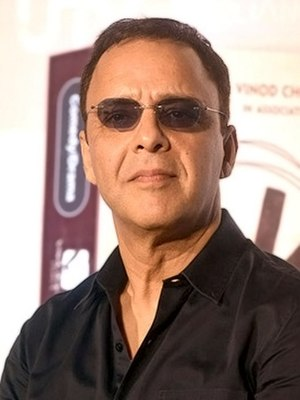 Vidhu Vinod Chopra - Chopra at the DVD Launch of PK in 2015
