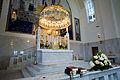 Vienna - Otto Wagner's St Leopold Church - 6859.jpg