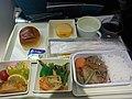 Vietnam Air Japanese Meal.jpg
