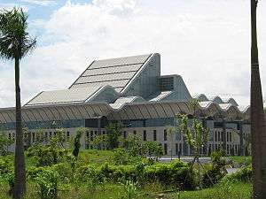 Vietnam National Convention Center - Vietnam National Convention Center