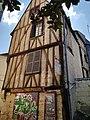 Vieux tours, 19 rue briçonnet maison 15ém.jpg