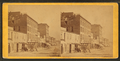 View Water Street, from Union Street, Wheeling, W. Va, from Robert N. Dennis collection of stereoscopic views.png