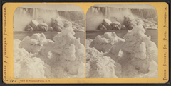 View at Niagara Falls, N.Y, by Zimmerman, Charles A., 1844-1909.png